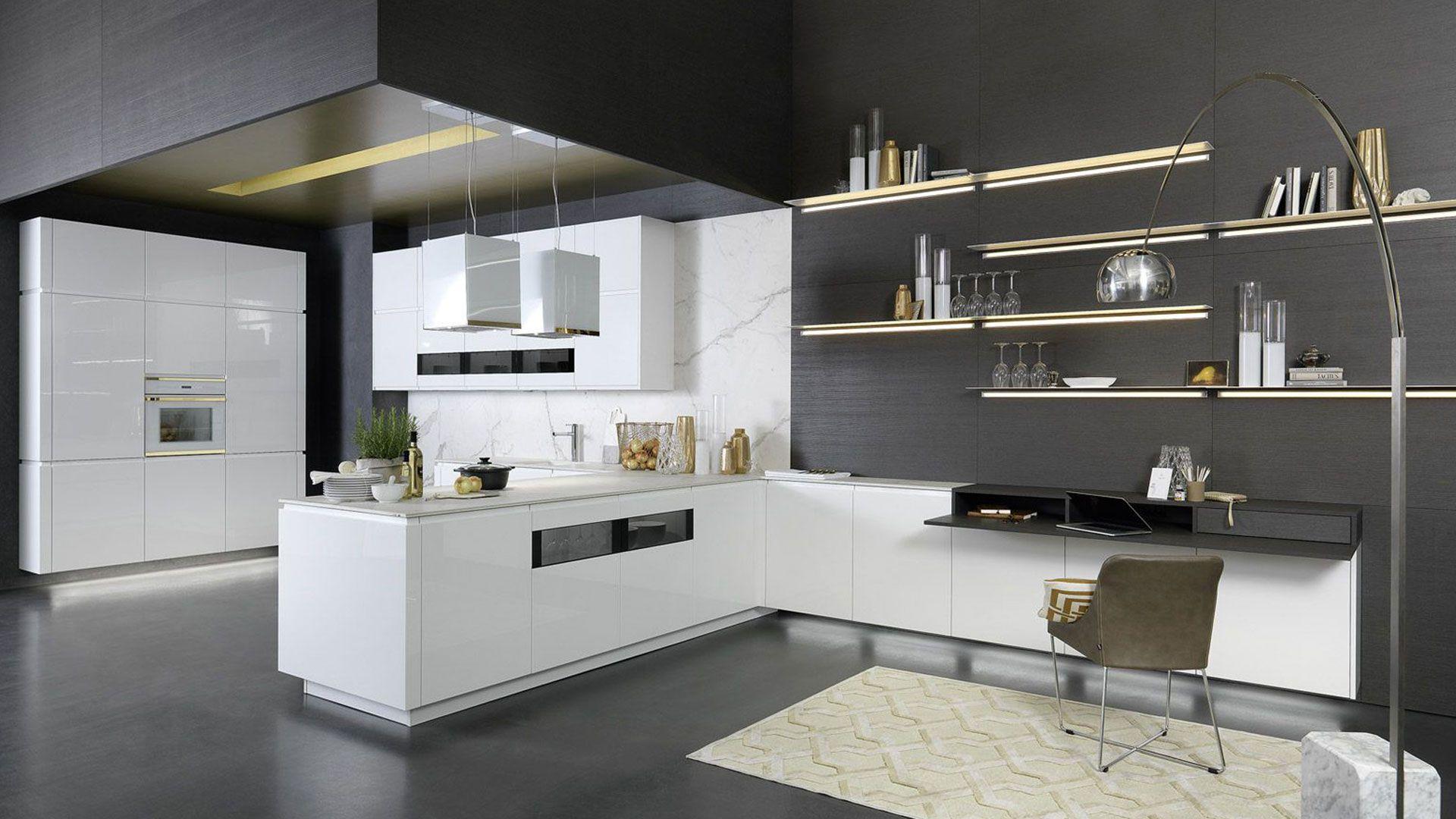 Küche kaufen Küchenstudio Gerard GmbH Die Küche und mehr