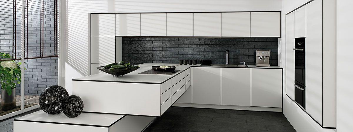 Küchenvarianten - Küche kaufen Küchenstudio Gerard GmbH Die ...