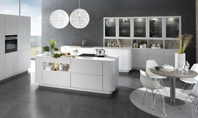 Rational Küchen - Küche kaufen Küchenstudio Gerard GmbH Die ...